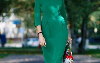 sukienki do pracy