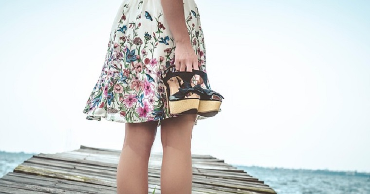 stylowe spódnice