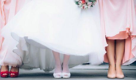 Sukienka dla starszej