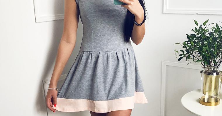 sukienki na co dzień