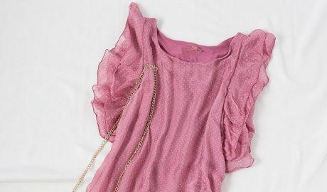 kolory ubrań na lato