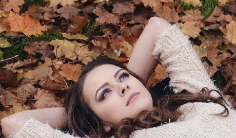 ubranie na jesień