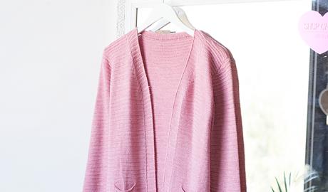 stylowe swetry