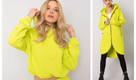 Neonowe ubrania w ebutik.pl