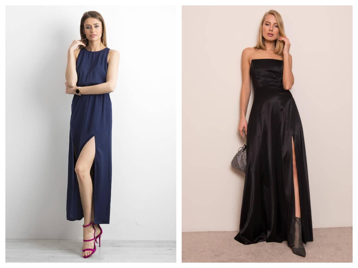 Kobiece sukienki maxi w ebutik.pl